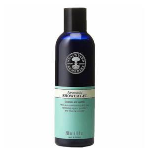 Aromatic Shower Gel 200ml