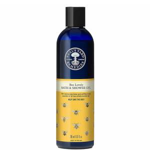 Bee Lovely Bath and Shower Gel 295ml