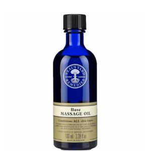 Base Massage Oil 100ml