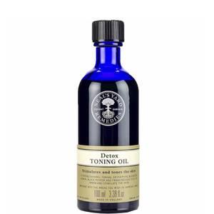 Detox Toning Oil 100ml