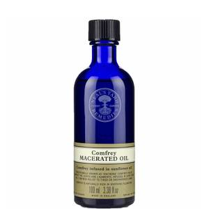 Comfrey Macerated Oil 100ml