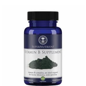 Vitamin B Supplement - 60 Capsules