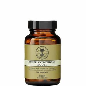 Super Antioxidant Boost - 60 Capsules