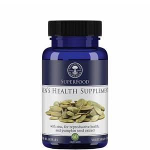 Men's Health Supplement - 60 Capsules