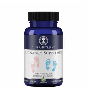 Pregnancy Supplement - 60 Capsules