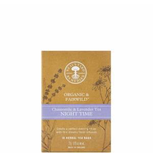 Night Time Tea - 18 Tea Bags