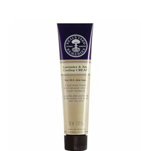 Lavender and Aloe Vera Cooling Cream 30ml