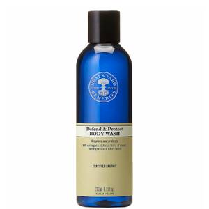 Defend & Protect Body Wash 200ml