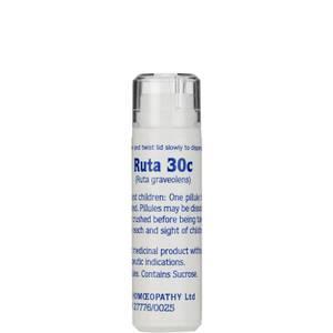 Ruta 30c Helios Homoeopathic Remedy - 100 Pills