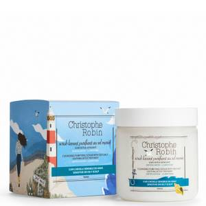 Cleansing Limited Edition Cleansing Purifying Scrub with Sea Salt - La Bretagne