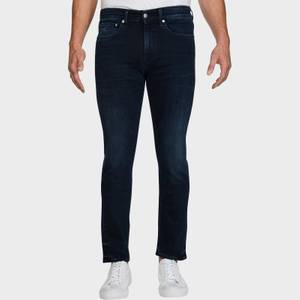 CK Jeans Men's Skinny Jeans - Blue Black
