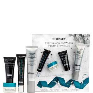 Dr. Brandt Festive and Flawless Kit