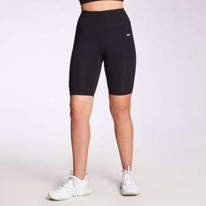 MP Women's Power Cycling Shorts - Black