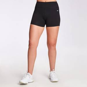 MP Women's Power Booty Shorts - Black