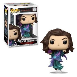 Marvel - WandaVision Agatha Harkness Figura Funko Pop! Vinyl