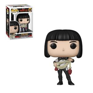 Marvel Shang Chi And The Legend Of The Ten Rings Xialing Funko Pop! Vinyl