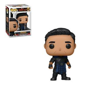 Marvel Shang Chi And The Legend Of The Ten Rings Wenwu Battle Armour Funko Pop! Vinyl
