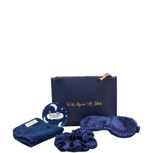 The Vintage Cosmetic Company Wish Upon a Star Sleep Kit