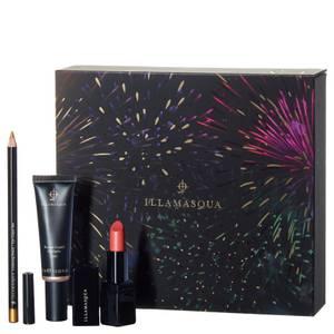 Firework Eye, Lip & Cheek Set (Worth £60)