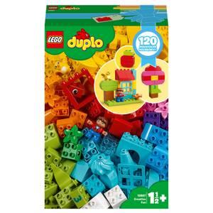 LEGO Duplo: Creative Fun Building Set (10887)