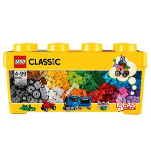 LEGO® Medium Creative Brick Box Toy (10696)