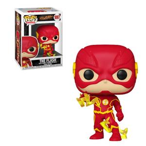 POP Heroes:  Flash- the Flash