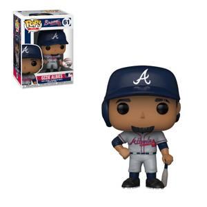 MLB Atlanta Braves Ozzie Albies Funko Pop! Vinyl