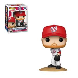MLB Washington Nationals Stephen Strasburg Funko Pop! Vinyl