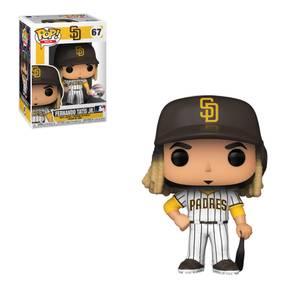 MLB San Diego Padres Fernando Tatís Jr. Funko Pop! Vinyl