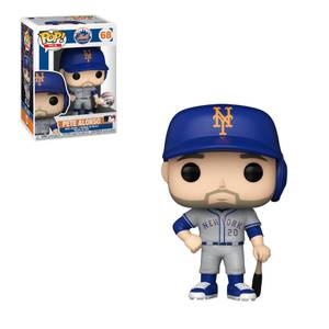 MLB New York Mets Pete Alonso Funko Pop! Vinyl
