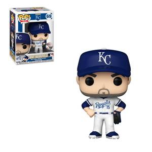 MLB Kansas City Royals Whitt Merrifield Funko Pop! Vinyl