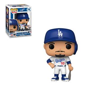 MLB Los Angeles Dodgers Mookie Betts Funko Pop! Vinyl