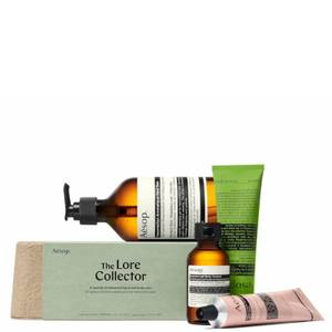Aesop The Lore Collector Elaborate Body Set (Worth £85.00)