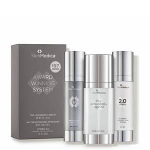 SkinMedica Award Winning System (Worth $627.00)