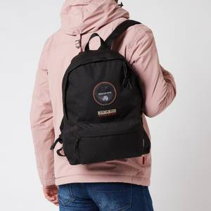 Napapijri Men's Voyage 2 Backpack - Black