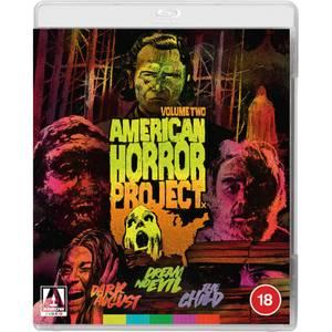 American Horror Project Vol 2