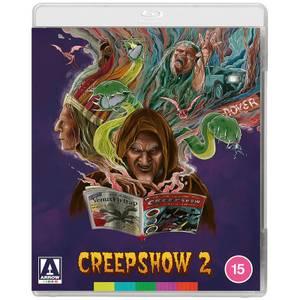 Creepshow 2 - Standardausgabe