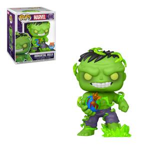 PX Previews Marvel The Immortal Hulk 6-Inch Funko Pop! Vinyl