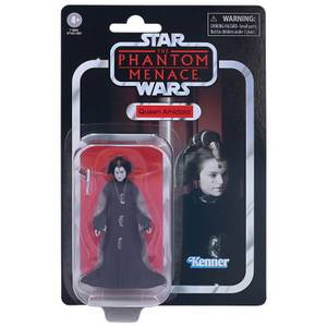 Hasbro Star Wars The Vintage Collection Queen Amidala 3.75-Inch Scale Star Wars: The Phantom Menace Figure