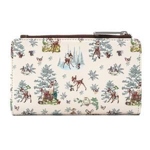 Loungefly Disney Bambi Scenes Wallet