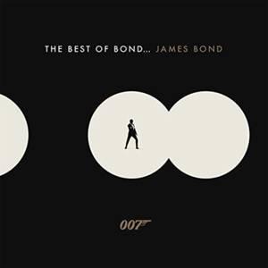 The Best Of Bond…James Bond 3LP