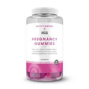 Gummigodteri for gravide