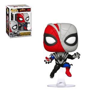 Marvel Venomised Spider-Man EXC Funko Pop! Vinyl