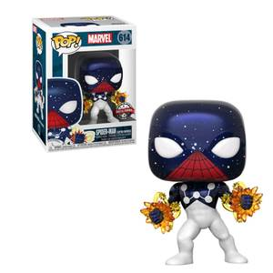 Marvel Comics Captain Universe Spider-Man EXC Funko Pop! Vinyl