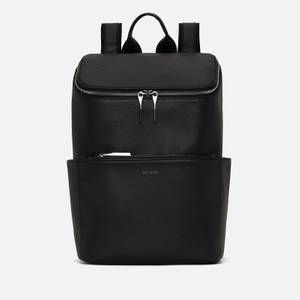 Matt & Nat Women's Purity Collection Brave Backpack - Black