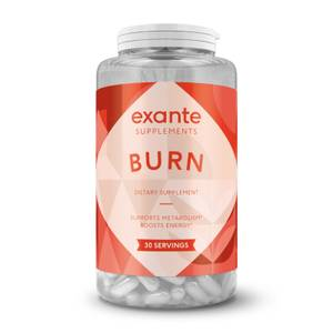 exante Burn - 30 Servings