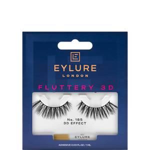 Eylure Fluttery 3D (Cn) No.185 Lash