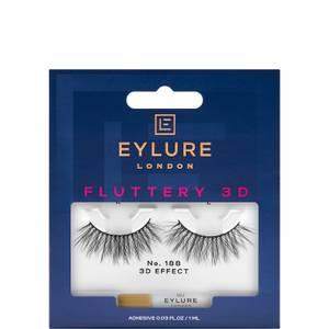 Eylure Fluttery 3D (Gd) No.188 Lash