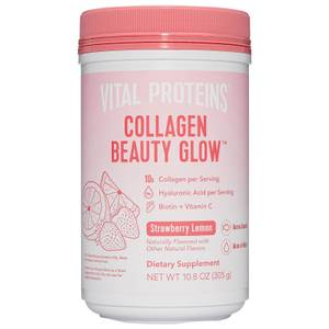 Collagen Beauty Glow - Strawberry Lemon 305g
