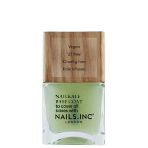 Nails.INC Nail Kale Superfood Base Coat 14ml